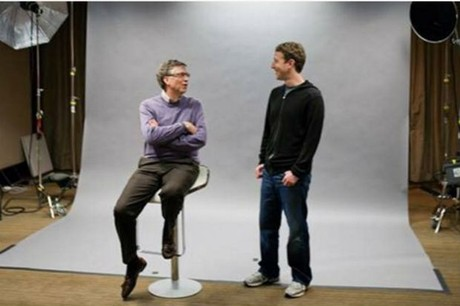 Bill Gates and Mark Zuckerberg Announce Breakthrough Innovation Coalition at COP 21