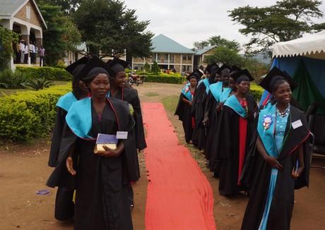ARU Graduates
