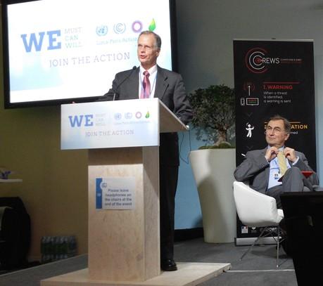 MIT Prof. John Malone Announces MIT's Involvement in A2R